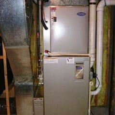 Furnace-Heating Repair and Maintenance